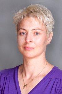 Sylwia Weżgowiec