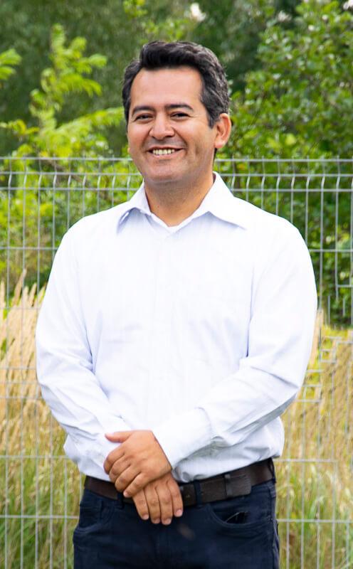 Gulmaro Diaz